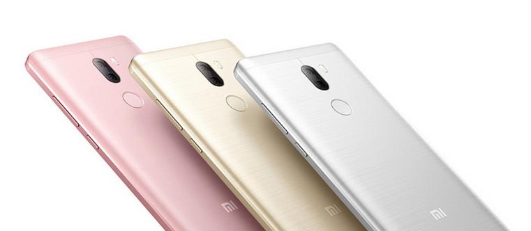tampilan xiaomi mi5s plus » Spesifikasi Lengkap dan Harga Xiaomi Mi5s Plus 2018
