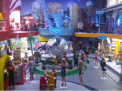 tempat wisata anak bandung barbie gallery » Tempat Wisata Anak di Bandung Yang Wajib Dikunjungi saat Liburan Sekolah