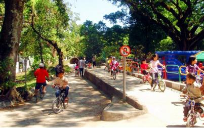 tempat wisata anak bandung taman lalu lintas » Tempat Wisata Anak di Bandung Yang Wajib Dikunjungi saat Liburan Sekolah