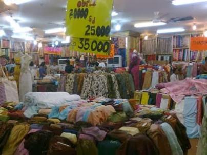 tempat wisata bandung terpopuler pasar baru » Rekomendasi Tempat Wisata Bandung Paling Terkenal