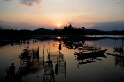 tempat wisata bogor danau situ gede » Referensi Tempat Wisata Bogor Yang Paling Populer