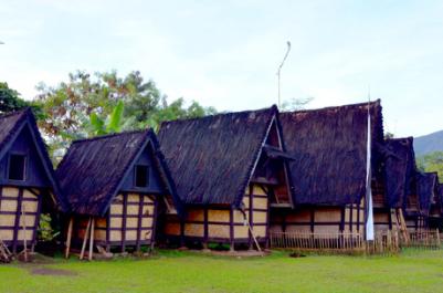 tempat wisata bogor kampung budaya sindang barang » Referensi Tempat Wisata Bogor Yang Paling Populer