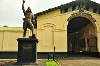 tempat wisata bogor museum peta » Referensi Tempat Wisata Bogor Yang Paling Populer