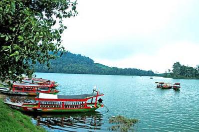 tempat wisata ciwidey bandung danau situ patenggang » Ini Dia Tempat Wisata di Ciwidey Yang Wajib Dikunjungi saat Liburan