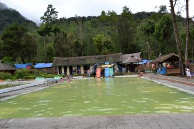 tempat wisata ciwidey bandung pemandian cimanggu » Ini Dia Tempat Wisata di Ciwidey Yang Wajib Dikunjungi saat Liburan