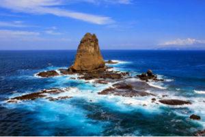 tempat wisata jember pantai papuma 300x201 » Rekomendasi Tempat Wisata di Jember Yang Wajib Dikunjungi