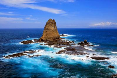 tempat wisata jember pantai papuma » Rekomendasi Tempat Wisata di Jember Yang Wajib Dikunjungi