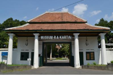 tempat wisata jepara museum ra kartini » Inilah Tempat Wisata di Jepara Yang Wajib Dikunjungi