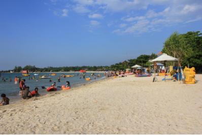tempat wisata jepara pantai bandengan » Inilah Tempat Wisata di Jepara Yang Wajib Dikunjungi