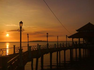 tempat wisata jepara pantai kartini » Inilah Tempat Wisata di Jepara Yang Wajib Dikunjungi