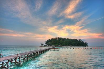 tempat wisata jepara pantai panjang » Inilah Tempat Wisata di Jepara Yang Wajib Dikunjungi