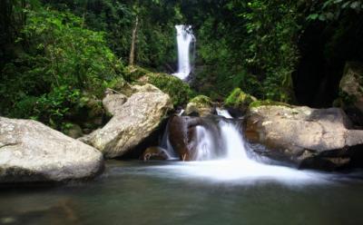 tempat wisata magelang air terjun sekar langit » Tempat Wisata di Magelang Selain Borobudur Yang Wajib Dikunjungi