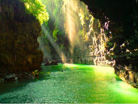 tempat wisata pangandaran jawa barat cukang taneuh » Rekomendasi 5 Tempat Wisata di Pangandaran yang Terkenal dan Wajib Dikunjungi