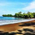 tempat wisata pangandaran jawa barat pantai batu karas 120x120 » Rekomendasi 5 Tempat Wisata di Pangandaran yang Terkenal dan Wajib Dikunjungi