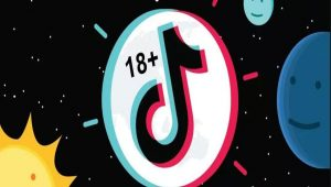 tiktok 18 plus