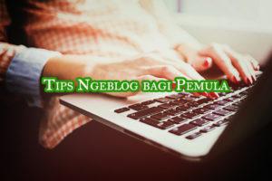 tips ngeblog bagi pemula 300x200 » Tips Ngeblog bagi Pemula agar Sukses