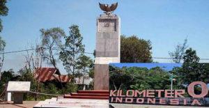 tugu nol km sabang aceh 300x155 » Inilah 3 Tempat Wisata Unik dan Paling Hits di Aceh