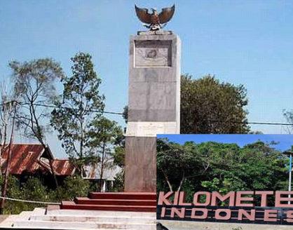 tugu nol km sabang aceh 418x328 » Inilah 3 Tempat Wisata Unik dan Paling Hits di Aceh