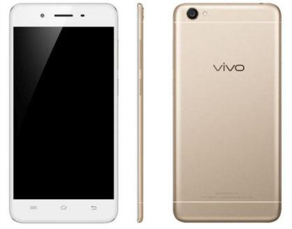 vivo v55s smartphone android terbaru terbaik 418x328 » Rekomendasi Merk HP Vivo Terbaik Harga 2 Jutaan Terbaru