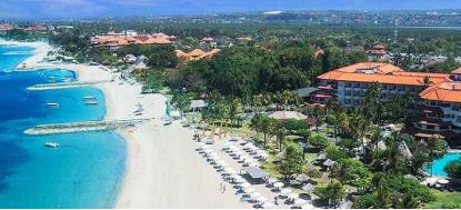 wahana hiburan wisata pantai nusa dua bali » Nikmati Pesona Keindahan Objek Wisata Pantai Nusa Dua Bali