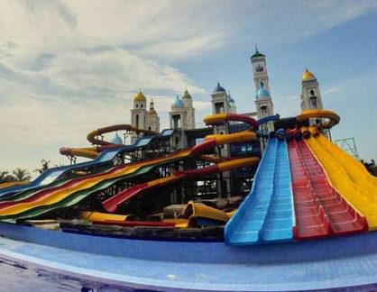 wahana permainan jepara ourland park jateng 418x324 » Jepara Ocean Park, Salah Satu Wisata Unggulan Jawa Tengah
