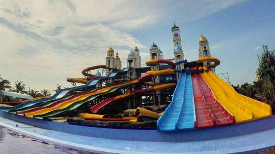 wahana permainan jepara ourland park jateng 557x312 » Jepara Ocean Park, Salah Satu Wisata Unggulan Jawa Tengah