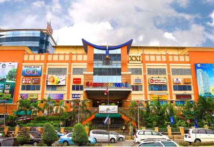 wisata belanja bandung bandung trade center 418x286 » 5 Mall di Bandung ini Wajib Dikunjungi sebagai Destinasi Wisata Belanja Anda
