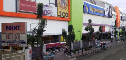 wisata belanja bandung bip mall » 5 Mall di Bandung ini Wajib Dikunjungi sebagai Destinasi Wisata Belanja Anda