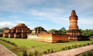 wisata sejarah candi muara jambi 300x182 » Candi Muara Jambi, Situs Purbakala Terluas se-Asia Tenggara