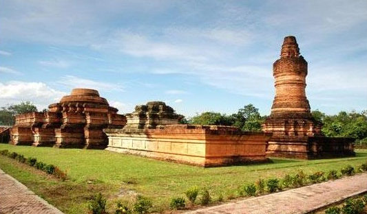 wisata sejarah candi muara jambi 533x312 » Candi Muara Jambi, Situs Purbakala Terluas se-Asia Tenggara